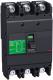 Выключатель автоматический Schneider Electric EZC250H3125 -
