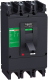 Выключатель автоматический Schneider Electric EZC630N3500N -