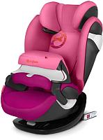 Автокресло Cybex Pallas M-Fix (Passion Pink) -