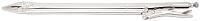 Гейферный зажим Forsage F-01A0122 -