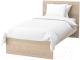 Каркас кровати Ikea Мальм 203.799.96 -