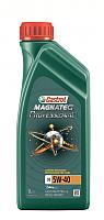 Моторное масло Castrol Magnatec Prof 5W40 (1л) -