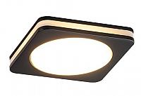 Точечный светильник Maytoni Phanton DL2001-L12B -
