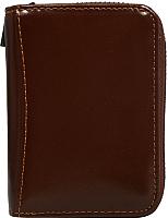 Портмоне Cedar Lorenti 5157-YL (коричневый) -
