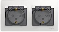 Розетка Schneider Electric Glossa GSL000147 -