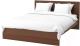 Двуспальная кровать Ikea Мальм 192.109.08 -