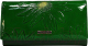 Портмоне Cedar Cavaldi PN24-SF (зеленый) -
