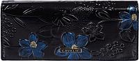 Портмоне Cedar Cavaldi PN24-FL (черный) -