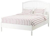 Двуспальная кровать Ikea Тисседаль 192.111.68 -