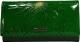 Портмоне Cedar Cavaldi PN20-SF (зеленый) -