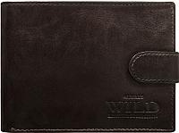 Портмоне Cedar Always Wild N992L-VTK (коричневый) -