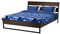 Полуторная кровать Ikea Трисил 292.110.83 -