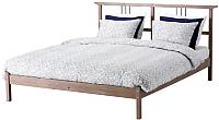 Двуспальная кровать Ikea Рикене 293.029.07 -