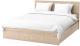 Двуспальная кровать Ikea Мальм 392.109.69 -
