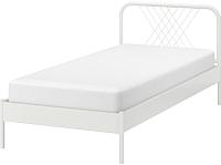 Односпальная кровать Ikea Несттун 392.782.47 -