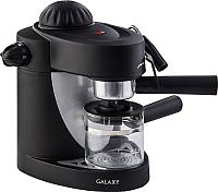 Кофеварка эспрессо Galaxy GL 0752 -