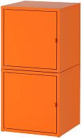 Шкаф навесной Ikea Ликсгульт 192.440.41 -