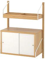 Система хранения Ikea Свальнэс 392.051.71 -