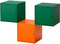 Шкаф навесной Ikea Ликсгульт 392.486.70 -