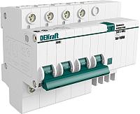 Дифференциальный автомат Schneider Electric DEKraft 15026DEK -