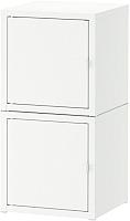 Шкаф навесной Ikea Ликсгульт 592.440.39 -