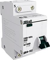 Дифференциальный автомат Schneider Electric DEKraft 16007DEK -