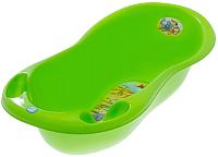 Ванночка детская Tega Сафари / SF-005-125 (зеленый) -