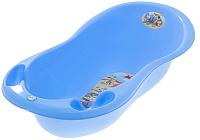 Ванночка детская Tega Сафари / SF-005-126 (синий) -