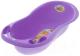 Ванночка детская Tega Сафари / SF-005-128 (фиолетовый) -