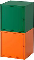 Шкаф навесной Ikea Ликсгульт 892.486.58 -