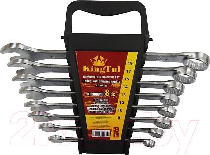 Купить Набор ключей KingTul, KT-3008MP, Китай