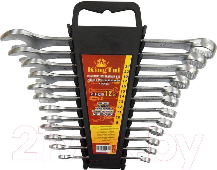 Купить Набор ключей KingTul, KT-3412MP, Китай