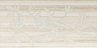 Декоративная плитка VitrA Brooklyn Sand Glossy Floral K927254 (300x600) -