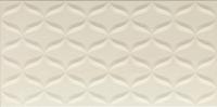 Декоративная плитка VitrA Ethereal 3D Decor L.Beige Glossy K927873 (300x600) -
