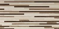 Декоративная плитка VitrA Ethereal Lines Decor Brown-L.Beige Glossy K928046 (300x600) -