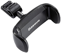 Держатель для портативных устройств Baseus SUGX-01 (черный) -