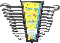 Набор ключей Partner PA-3012MP -