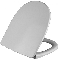 Сиденье для унитаза АВН SD 01m (с микролифтом) -