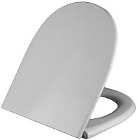 Сиденье для унитаза АВН SD 16m (с микролифтом) -