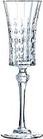 Бокал для шампанского Arcoroc Lady Diamond / L9742 -