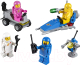 Конструктор Lego Movie 2 Космический отряд Бенни 70841 -