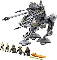 Конструктор Lego Star Wars Шагающий танк АТ-AP 75234  -