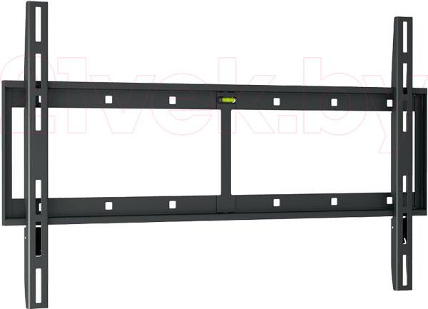 Купить Кронштейн для телевизора Holder, LCD-F6607-B, Россия, черный, сталь