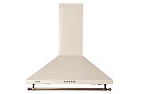 Вытяжка купольная Zorg Technology Alegro B 1000 (60, бежевый) -