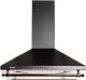 Вытяжка купольная Zorg Technology Alegro B 1000 (60, черный) -