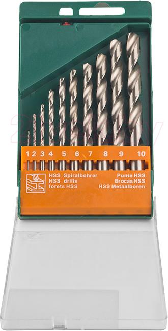 Купить Набор сверл Sturm!, 1055-01-SS1, Китай
