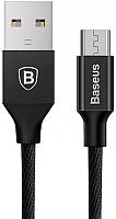 Кабель Baseus Yiven micro-USB (1.5м, черный) -