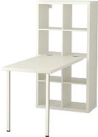 Компьютерный стол Ikea Каллакс 092.281.26 -