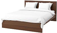 Двуспальная кровать Ikea Мальм 592.109.06 -