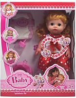 Кукла с аксессуарами Ausini 8913A -